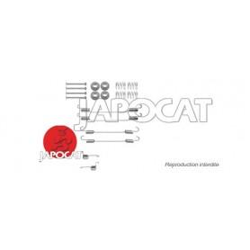Treuil DV6000S MOTEUR : 12V / 3.2cv