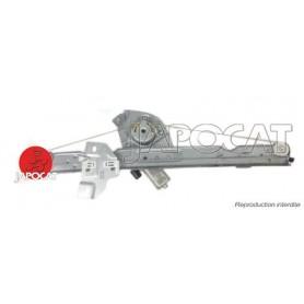 ECROUS DE ROUE canon de 12 mm chromé