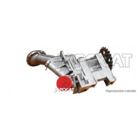 TOYOTA Hilux 2.5L D4-D (2002-2005)