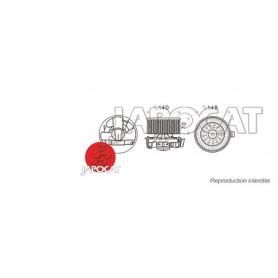 Treuil DV9000 MOTEUR : 12V / 4.6cv