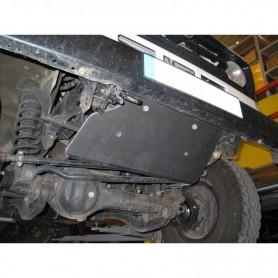 />/> Pare-chocs Pare-chocs avant VW AMAROK Bj 10