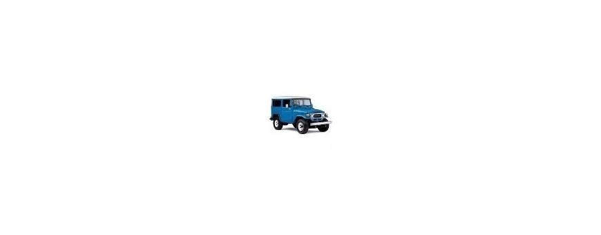 Catégorie BJ43 2,9D 74-80 - Max 4x4, Fournisseur pieces 4x4 :