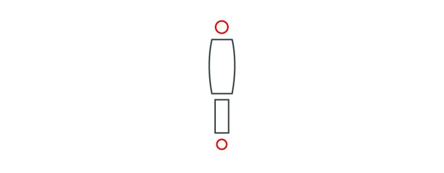 Catégorie SUSPENSION - Avant - Max 4x4, Fournisseur pieces 4x4 : AMORTISSEUR Avant Gaz , AMORTISSEUR Avant Gaz [Equipementier...