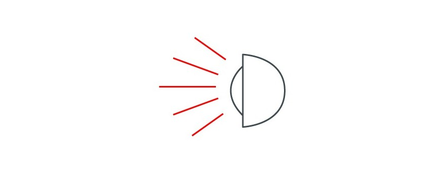 Catégorie ECLAIRAGE - Max 4x4, Fournisseur pieces 4x4 : FEU ARD , FEU ARD  , FEU ARG , FEU ARG , OPTIQUE Droit , OPTIQUE Gauche