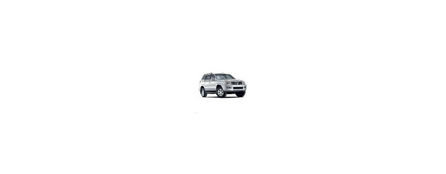 Catégorie GRJ125 4,0i V6 03-10 (3 portes) - Max 4x4, Fournisseur pieces 4x4 :